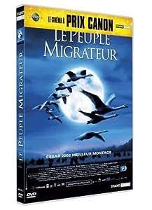 Le Peuple migrateur [Édition Single]