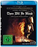 There Will Be Blood [Blu-ray] - Daniel Day Lewis, Kevin J. O´Connor
