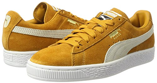 newest 09075 02ba5 Puma Unisex Adults' Suede Classic Plus Low-Top Sneakers ...