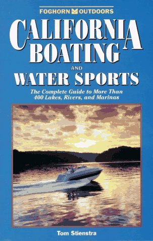 California Boating and Water Sports by Tom Stienstra (1996-06-02)