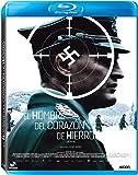 El Hombre Del Corazón De Hierro [Blu-ray]