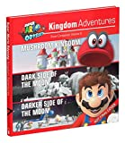 Super Mario Odyssey Kingdom Adventures Vol 6