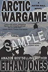 Arctic Wargame (Justin Hall # 1) - Special Preview: The First 10 Chapters (English Edition)