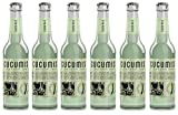 Cucumis - The Sophisticated Cucumber Gurkenlimonade MW inkl. Pfand - 6x0,33l
