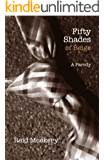 Fifty Shades of Beige: Book One of the Fifty Shades Parody