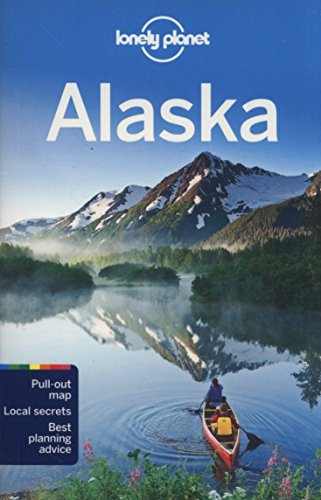 Alaska 11 (inglés) (Travel Guide)