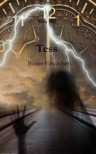 Tess: Böses Erwachen (Geschichte Halloween-die Komplette)