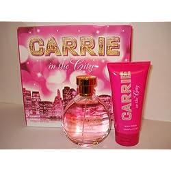 Carrie en la ciudad Eau de...