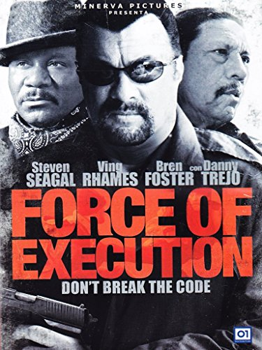 Force of execution [IT Import]
