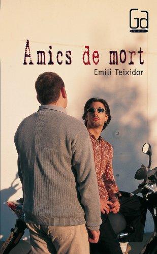 Amics de mort (eBook-ePub) (Gran angular) (Catalan Edition) por Emili Teixidor i Viladecàs