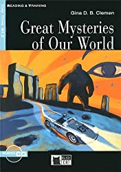 Great Mysteries of Our World+cd (Reading & Training)