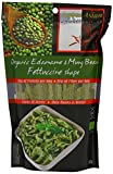 Explore Asian Organic and Gluten Free Edamame and Mung Bean Fettuccine 200 g (Pack of 6)