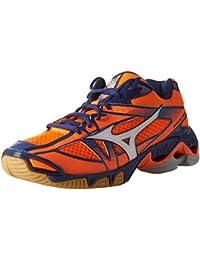 Mizuno Men's Wave Bolt Volleyball Shoes, Blue