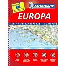 Atlas Europe 2008