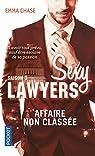 Sexy Lawyers - Saison 3 par Chase