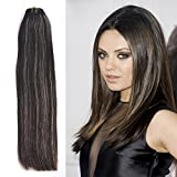 Best Mike & Mary Remy Hair Extensions - Mike & Mary Colored Remy Human Hair Extensions Review