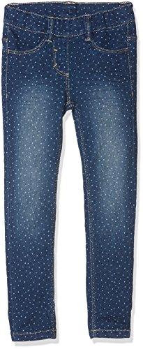 s.Oliver Junior Mädchen Jeans 54.899.71.0448, Blau (Blue Denim Stretch 56Z2), 134 (Herstellergröße: 134/REG)
