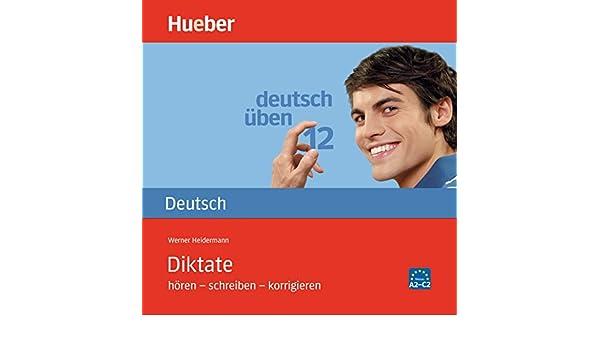 hueber diktate download