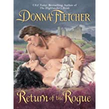 Return of the Rogue (A Sinclare Brothers Series)