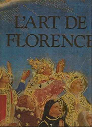 L'ART DE FLORENCE 2VOL.    (Ancienne Edition)