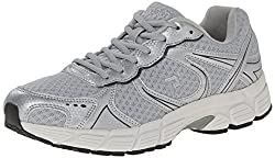Propet Womens XV550 Walking Shoe, Grey, 9 W US