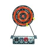 Ridecyle Party Game Kit, lustiges Bar-Spiel Spielzeug Set Party Geschenk Tisch Spiel gehören Desktop Golf/Dart Game Set/Spinning Spiele/Beer Pong Spiel