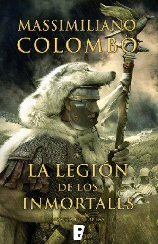 La legión de los inmortales por Massimiliano Colombo