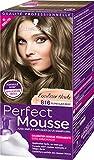 Schwarzkopf - Perfect Mousse - Coloration Cheveux - Mousse Permanente sans Ammoniaque - Blond Clair Beige 816
