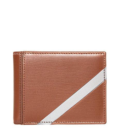 stewart-stand-mens-rfid-blocking-stainless-steel-and-leather-billfold-wallet-brown