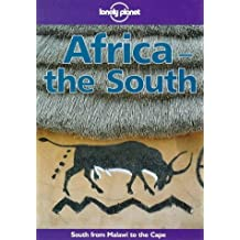 Lonely Planet : Africa - the South by David Else (26-Sep-1997) Paperback