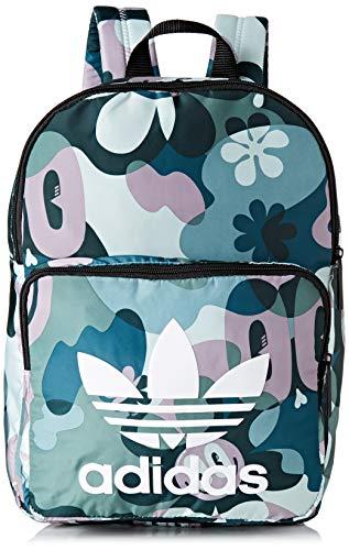 Adidas BP CL M, Mochila Mujer, Multicolor Multco