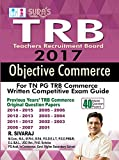 TRB Objective Commerce for TN TRB PG Exam Books 2017