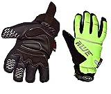 AWE® AWEVizTM Thinsulate 3m Scotchlite Alta visibilidad invierno guantes Neon Small