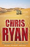 Alpha Force: Desert Pursuit: Book 4