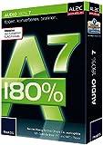 FRANZIS Copy-Suite (Alcohol Virtual DVD+CD 7 & Audio 180% V.4.0)