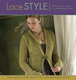 Lace Style par [Allen, Pam, Budd, Ann]