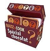 QUIZZ'NCOOK - Spécial Chocolat