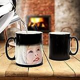 Magic Mug Voucher–personnalisé la chaleur Changement...