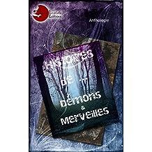Histoires de... Démons et Merveilles (Lunologie)