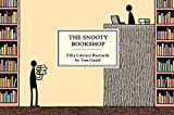 #7: The Snooty Bookshop: Fifty Literary Postcards