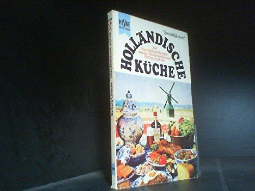 Holländische Küche