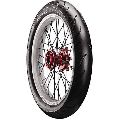 Gomme avon cobra chrome 100 90-19 57v tl per moto