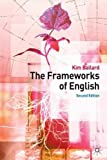 Image de The Frameworks of English: Introducing Language Structures