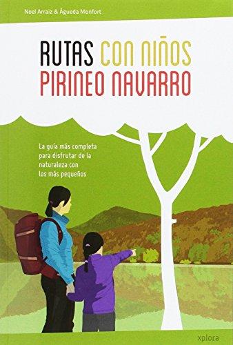 Rutas con niños en el Pirineo navarro por Noel Arraiz Garcia