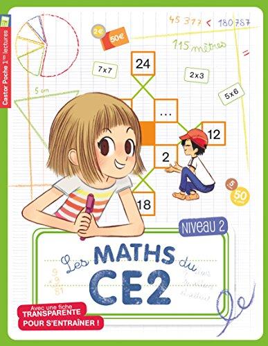 Les maths du CE2 niveau 2 par (Poche - Feb 15, 2017)