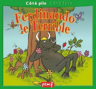 Ferdinando le Terrible ; Pour ou contre la corrida