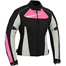 bf182dae706 Amazon.es  chaquetas para moto mujer - Multicolor