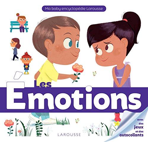 LES EMOTIONS par Emilie Gillet