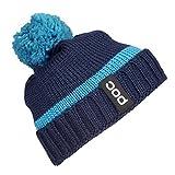 POC Mütze Pompom Beanie, Dubnium/Hastelloy Blue, One Size