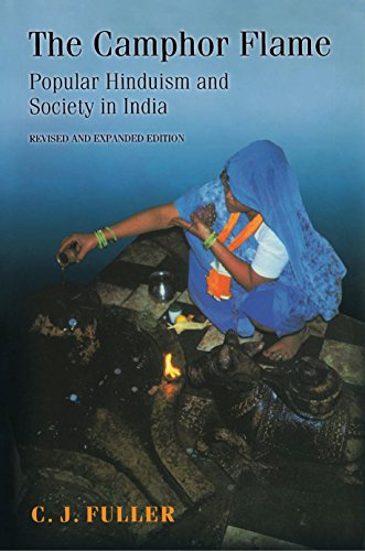 The Camphor Flame: Popular Hinduism and Society in India - Revised and  Expanded Edition (English Edition)